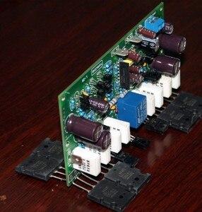 Image 3 - Плата усилителя L28, двойная, 350 Вт, A1930, C5171, после класса, аудио, 20 20 кГц