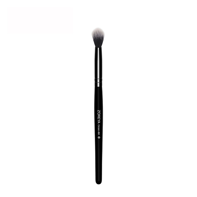 2019 New Fashion Long-Handled Eye shadow Brush Makeup Brushes Eyeshadow Brush Cosmetic Beauty Eyes Makeup Tool Pincel Maquiagem Eye Shadow Applicator