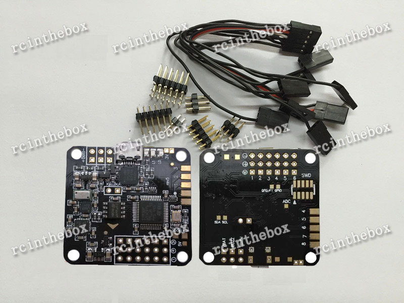 Naze 32 Naze32 ACRO 10DOF Flight Controller board with Mag and Baro Naze Wiring Diagram Rev on