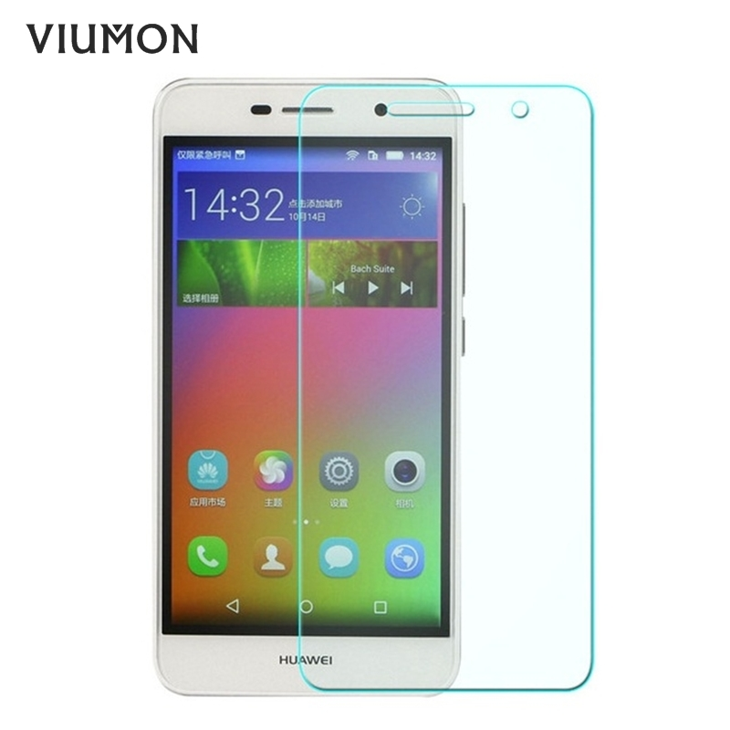 Pour Huawei Honor 4C Pro Verre Trempé Huawei Honor 4C Pro Protecteur D'écran 4 C Pro Film Protecteur TIT-L01 TIT-U02 TIT U02 L01