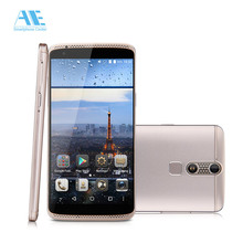Original ZTE AXON MINI MSM8939 Octa Core Smartphone Fingerprint 5.2 Inch FHD Screen 3GB RAM 32GB ROM 13.0MP Mobile phone