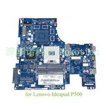 11S90002537 VIWZ1 Z2 LA-9063P For lenovo ideapad Z500 P500 15.6 inch Laptop motherboard HD4000 DDR3