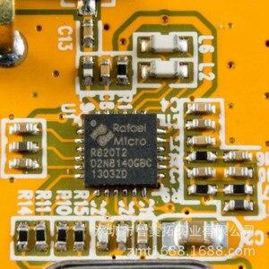 Image 3 - USB2.0 DVB T2 TV Stick DVB T2 TV Tuner Box Full HD 1080 P récepteur de télévision numérique prise en charge MPEG4