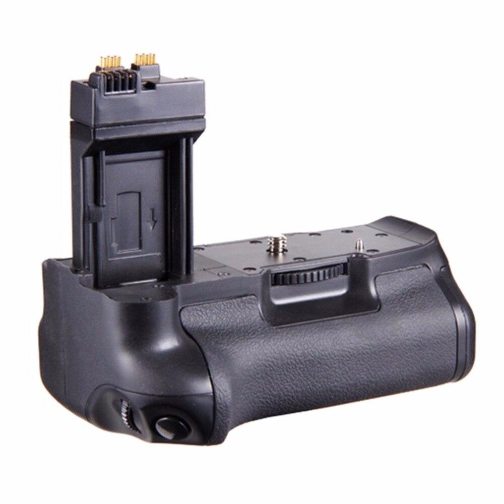 1 stück Neue Batteriegriff für Canon 550D 600D 650D 700D T2i T3i T4i als BG-E8 BGE8