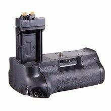 1 шт. Новый Батарея ручка для Canon 550D 600D 650D 700D T2i T3i T4i как BG-E8 BGE8