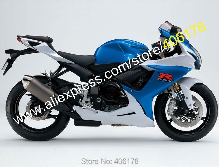 Лидер продаж, для Suzuki gsx-r 600 750 K11 11-12-13-14 GSXR600 GSXR750 2011-2012-2013 -2014 ABS мото Обтекатель Kit (литья под давлением)