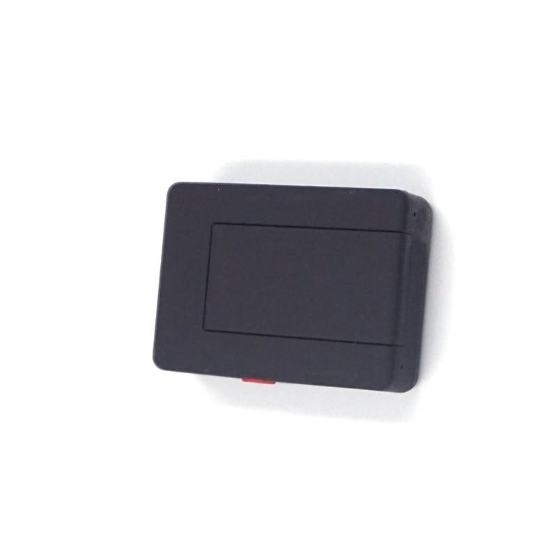 A8 Mini Global Tracker Locator LBS Persoonlijke Tracker GSM / GPRS - Auto-elektronica - Foto 4