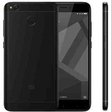 "Original brand new Xiaomi Redmi 4X Fingerprint ID Snapdragon 435 Octa Core 5.0"" 720P 13MP Camera mobilephone freeshiping(China)"