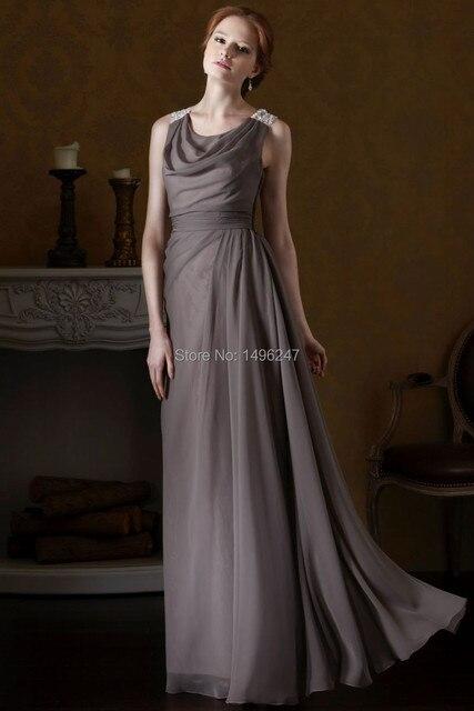 Mode Papan Atas Yang Elegan Malam Panjang Ketat Gaun Pesta Prom