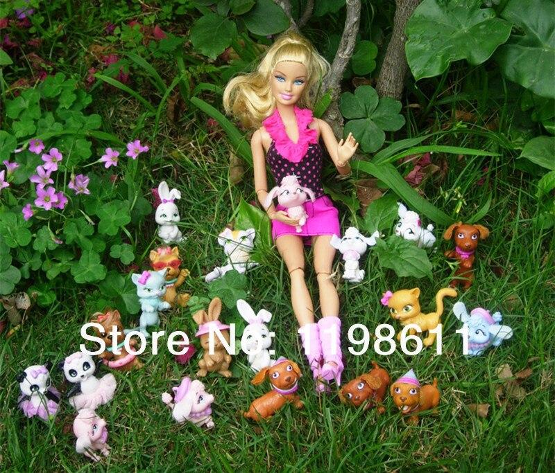 Popular Barbie Dog Buy Cheap Lots China