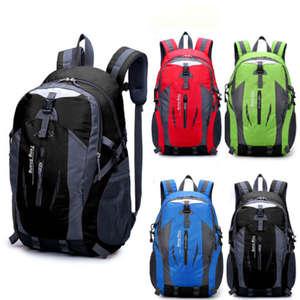 9a512ee354ac Backpack Waterproof travel walk Rucksack Bag Large capacity