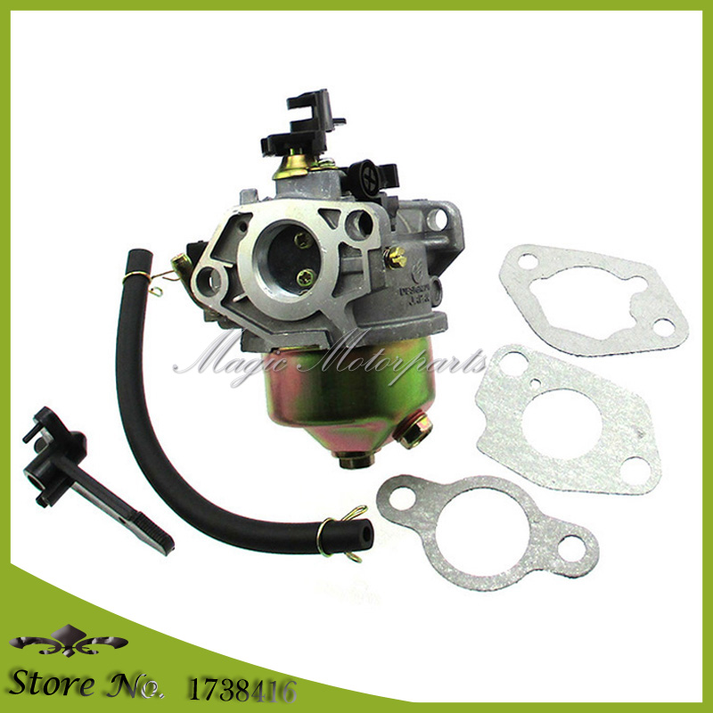 Carburetor Carb For HONDA GX240 GX270 8HP 9HP Engines Replaces 16100-ZE2-W71 16100-ZH9-W21 1616100-ZH9-820