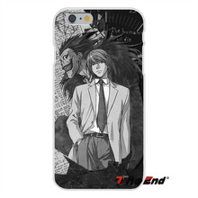 Death Note cases For Sony Xperia Z Z1 Z2 Z3 Z5 compact M2 M4 M5 E3 T3 XA Aqua