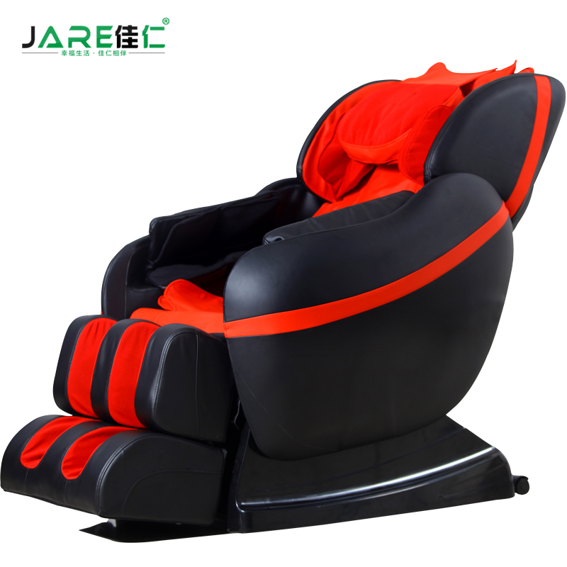 Jare full body automatically zero gravity space capsule massage chair multifunctional household luxurious electric massage sofa 180614 luxury massage chair home body zero gravity capsule 3d multi function electric massage sofa chair