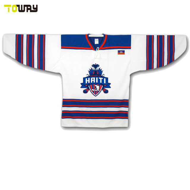 custom team cheap hockey jerseys no minimum-in Hockey Jerseys ... def15d358