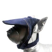 Pet Dog Sun Hats Make Gorras De Hombre Y Mujer Donald Trump Mascota Accesorios Baseball Hat Bulldog Dog Yorkies Clothes WWM1043
