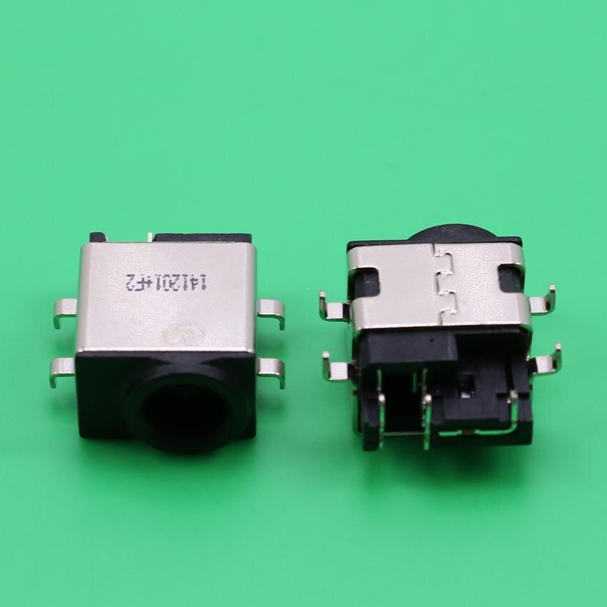 YuXi DC Power Jack Connector Plug Socket for Samsung N140 N145 N148 N150 R530 R480 R429 NQX NF R QF SF RV series лонгслив blukids blukids bl025egvyb21