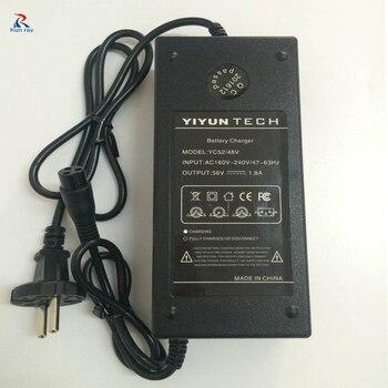 24v36v48v yiyun yc52 ebike bicicleta elétrica carregador de bateria ou scooter elétrico triciclo bateria acessórios da ue uk plug