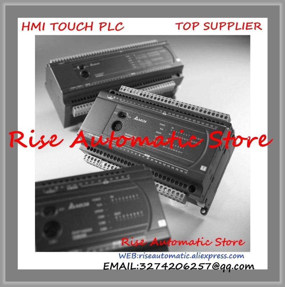 Здесь можно купить   New Original Programmable Controller PLC ES2 series Digital Extension Module 16 point DI 8 DO 8 Transistor DVP16XP211T Электротехническое оборудование и материалы