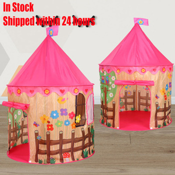 Tent Baby Toys Ball Pool Castle Tents Ball Pool For Children Child Tent Ball Pit Play House For Baby Kids Enfant Room Play Toys