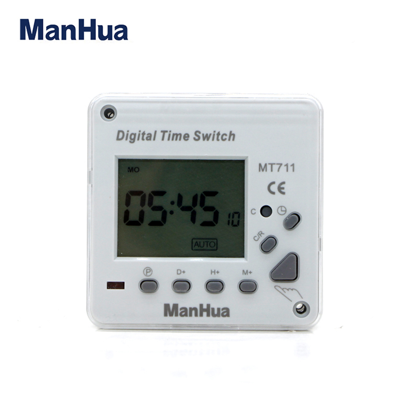 Electronic, Timer, Products, Digial, Selling, Switch