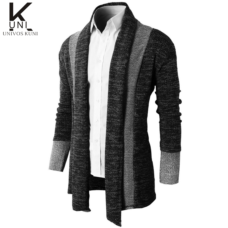 Long Cardigan Men 2016 Autumn New Mens Cardigans Casual Slim fit Sweater  Long Business Gentleman Clothing Sweaters 3XL 4XL F937-in Sweaters from  Men's ... - Long Cardigan Men 2016 Autumn New Mens Cardigans Casual Slim Fit