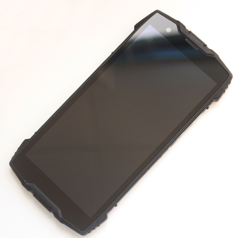 Image 2 - 5.7 Blackview BV6800 LCD Display+Touch Screen Digitizer + Frame Assembly 100% Original LCD+Touch Digitizer for BV6800 Pro-in Mobile Phone LCD Screens from Cellphones & Telecommunications