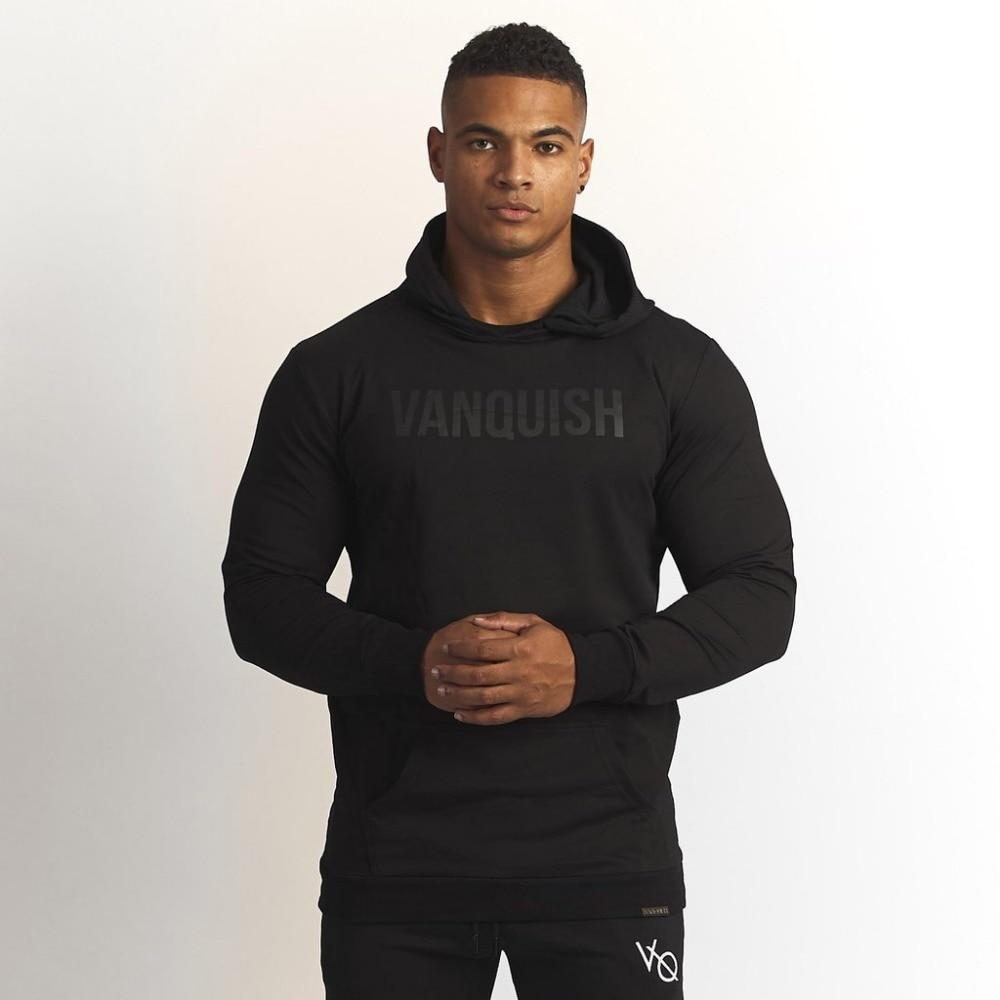 Effizient 2019 Neue Herbst Und Winter Männer Mode Hoodies Und Sweatshirts Marke Kleidung Top Qualität Beiläufige Männliche Mit Kapuze Sweatshirt M- Xxl
