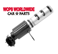 Free Shipping VVT Variable Oil Control Valve Camshaft Timing Solenoid For Hyundai Accent Kia Rio Rio5 1.6L 24355 26800