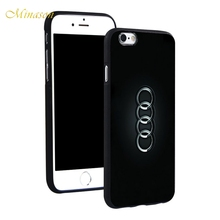 Audi Phone Case iPhone 5 5S 6 6S Plus 7 8 Plus X