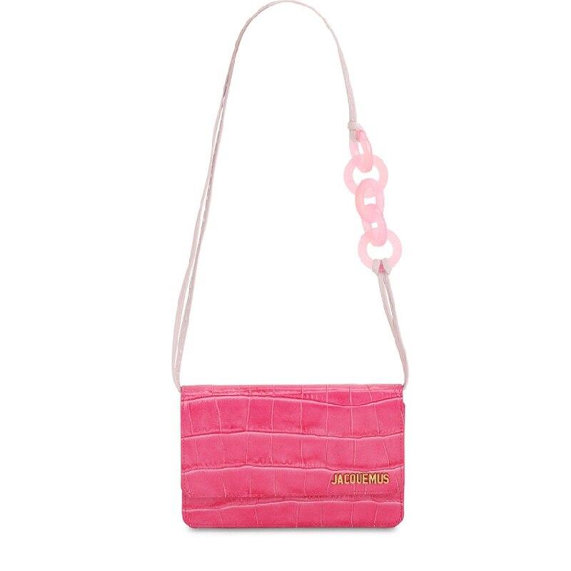 Alligator femmes sac dames sacs à main femmes sacs marque Designers 2018 femmes sacs sacs à main sacs à bandoulière en polyuréthane - 4