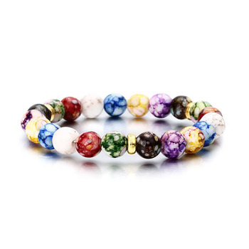Purification Bracelet 7 Chakras