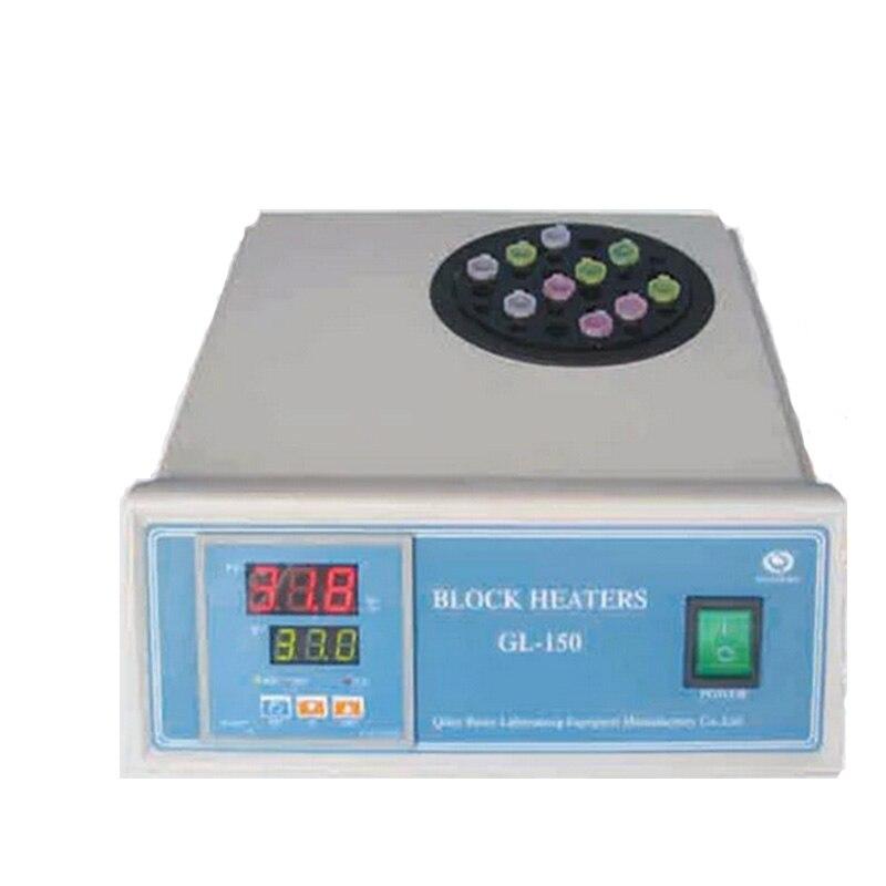 1 шт. gl 150 постоянная температура инкубатор/Dry Ванна Термостат