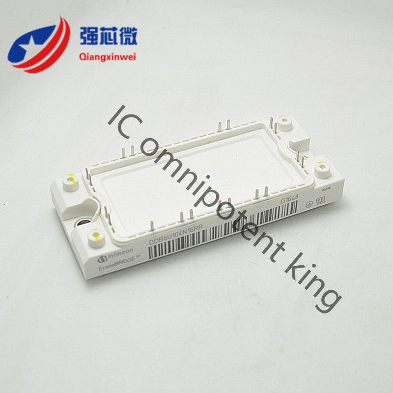 Bem vindo ao comprar DDB6U104N16RR DDB6U104N DDB6U104 NOVO Módulo IGBT 1PCS
