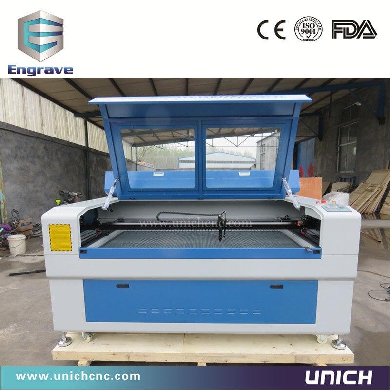 wood laser cutting machine cost
