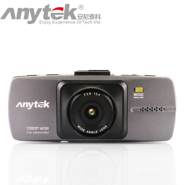 "Original Anytek A88 2.7"" Car DVR Driving Recorder Dash Camcorder G-sensor Vehicle Camera Car Dash Cam for Sedan Universal"