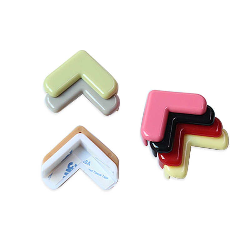 1 Pcs Child Baby Safety Protector Desk Table Corner Edge Protection Cover Kids Collision Guards Angle Hot sale