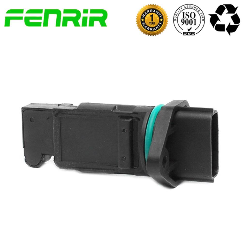 Medidor maciço do sensor de fluxo do ar de maf para nissan almera cefira datsun maxima qx micra np300 navara patrulha gr x-trail sentra 22680-4m500