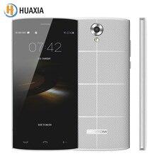 """Новый Оригинальный Homtom HT7 5.5 """"3G WCDMA Quad Core MTK6580 смартфон 1 ГБ RAM 8GG ROM Мобильные Телефоны Android 5.1 Мобильный Телефон на складе"""