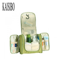 2016 Wash Beauty Bath Women Makeup Bag Cosmetic Case Organizer Storage Travel Waterproof Toiletry Pouch Vanity