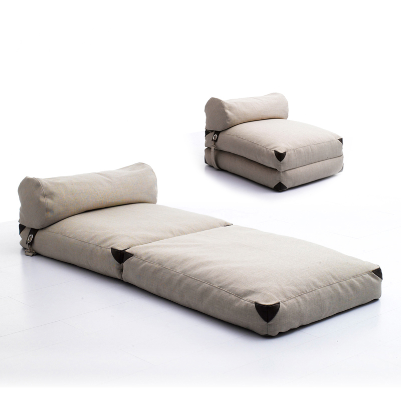 Simple Japanese Tatami Folding Sofa Bed Lazy Sofa Sofa Single Small Sofa In  Living Room Sofas From Furniture On Aliexpress.com | Alibaba Group