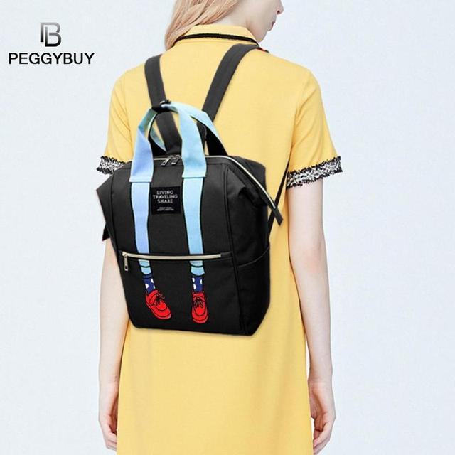 Novelty Travel Backpack