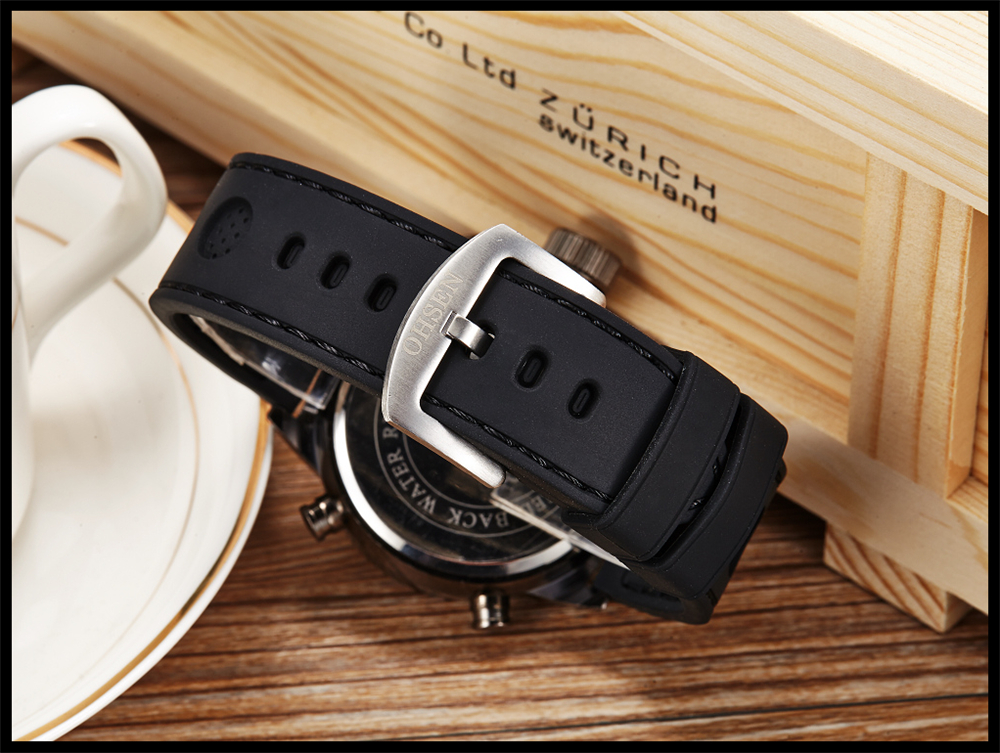 Hot Selling Original Famous Brand OHSEN Digital Sport Mens Watch Male Clock Nylon Band Fashion Diving Wristwatches For Men Gift (33)