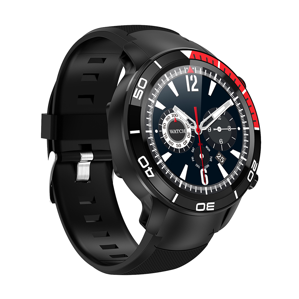 Smart Electronics smart watch H8/man/Android 7.1 4G network call support Nano SIM GPS locator Bluetooth smartwatch android