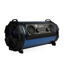 Shinco SY-1602 Outdoor Portable Bluetooth Speaker 15W Subwoofer Multifunction Card Microphone Speaker