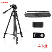Portable tripod Smartphone Digital Camera Flexible Tripod For phone Stand holder with Bluetooth Remote control for C/N CD50 T06