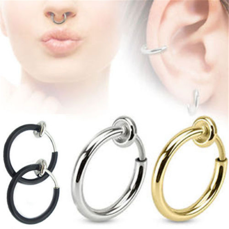 Top 8 Most Popular Cool Septum Piercing Jewelry Ideas And Get Free