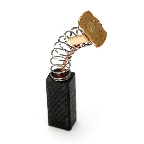 Gorąca sprzedaż New Arrival 1 para Szlifierka kątowa Szczotki - Akcesoria do elektronarzędzi - Zdjęcie 4