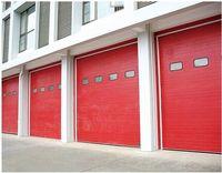 Industrial Roll up Door, Blueprint High Speed Door, Rapid Door
