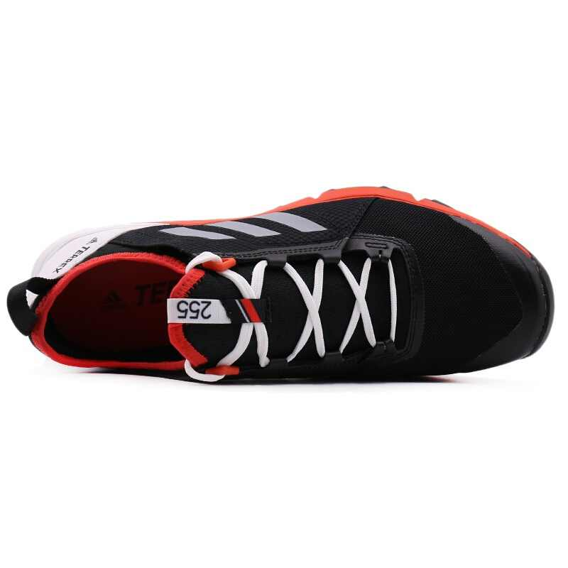 baño marzo Mirar furtivamente  Original New Arrival Adidas Terrex Agravic Speed Men's Hiking Shoes Outdoor  Sports Sneakers| | - AliExpress